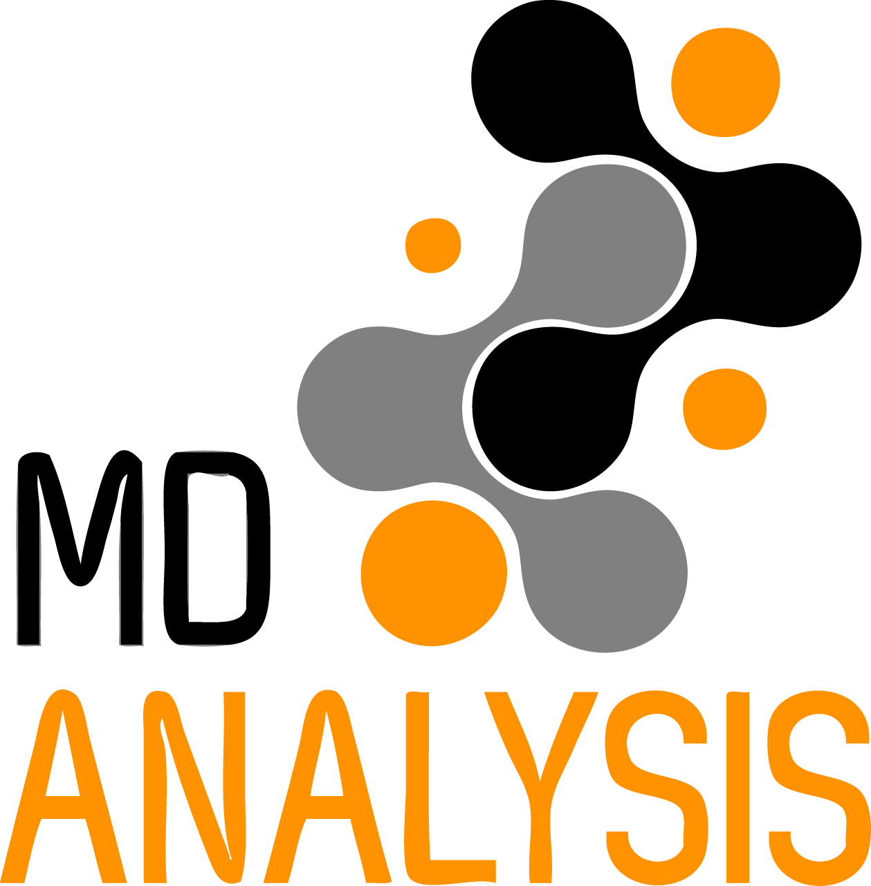 Google Season of Docs with MDAnalysis